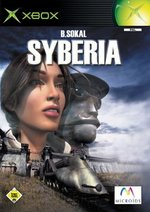 Syberia (2004)