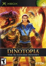 Dinotopia - The Sunstone Odyssey