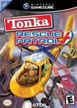 TONKA - Rescue Patrol