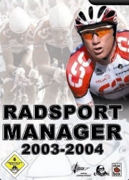 Radsport Manager 2003/2004