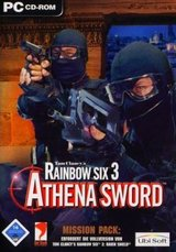 Rainbow Six 3 - Athena Sword