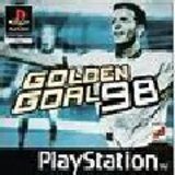 Golden Goal 98