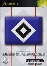 Hamburger SV Club Football