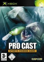 Pro Cast Sports Fishing