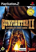 Gunfighter 2 - The Revenge of Jesse James