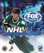 NHL Championsship 2000
