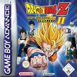 Dragon Ball Z Das Erbe des Goku 2