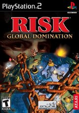 Risk - Global Domination