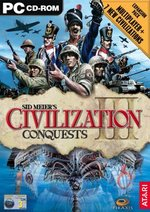 Civilization 3 - Conquests