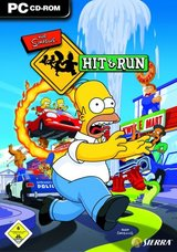 The Simpsons - Hit & Run