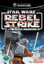 Star Wars Rogue Squadron 3: Rebel Strike