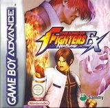 King of Fighters EX Neoblood