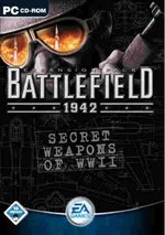 Battlefield 1942 - Secret Weapons Of WW2