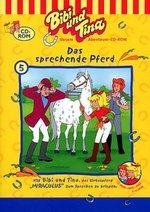 Bibi und Tina 5 - Das sprechende Pferd