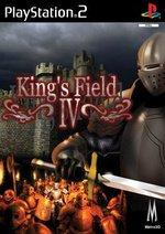 King's Field 4
