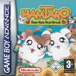 Hamtaro - Ham Ham Heartbreak