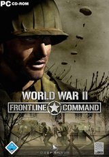 World War 2 - Frontline Command