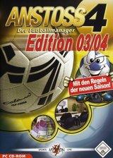 Anstoss 4 - Edition 03/04
