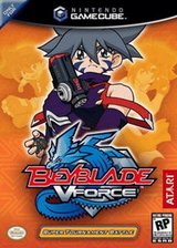 Beyblade - Super Tournament Battle
