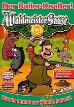 Waldmeister Sause