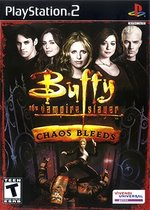 Buffy the Vampire Slayer - Chaos Bleeds