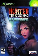 Hunter the Reckoning - Redeemer