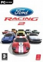 Ford Racing Evolution