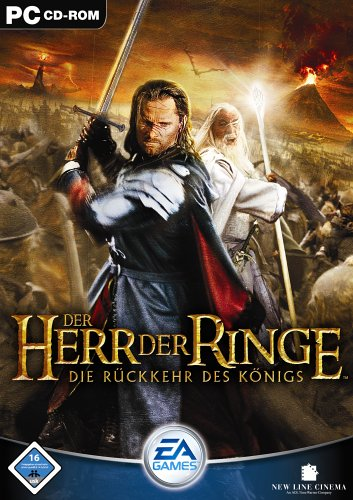 Herr der Ringe - Die Rückkehr des Königs