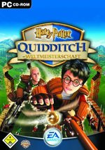 Harry Potter - Quidditch-Weltmeisterschaft