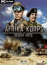 Afrika Korps vs. Desert Rats