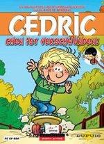 Cedric - Chen ist verschwunden