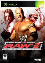 WWE Raw 2 - Ruthless Aggression