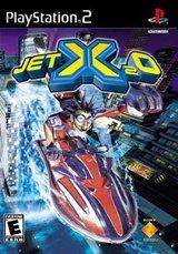 Jet X 20