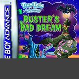 Busters Bad Dream