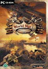 World War One Battlefields - The Entente