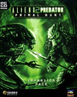 Aliens vs Predator 2 - Primal Hunt