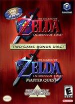 The Legend of Zelda - Master Quest