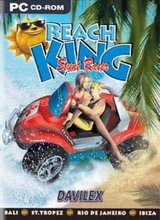 Beach King Stunt Raser