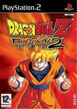Dragon Ball Z - Budokai 2