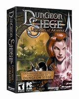 Dungeon Siege - Legends of Aranna