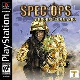 Spec Ops - Airborne Commando