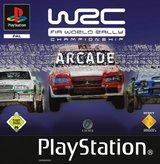WRC Arcade