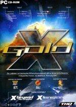 X - Gold