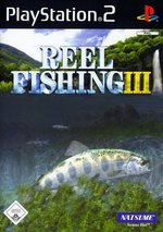 Reel Fishing 3