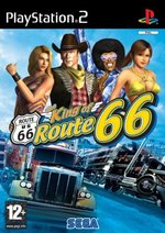The King of Route 66