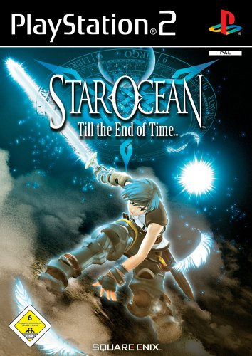 Star Ocean - Till the End of Time