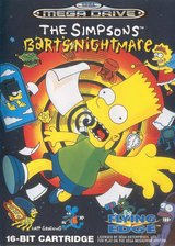 The Simpsons - Bart's Nightmare