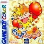 Monkey Puncher