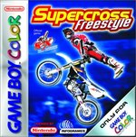 Supercross Freestyle