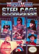 WWF Wrestlemania - Steel Cage Challenge
